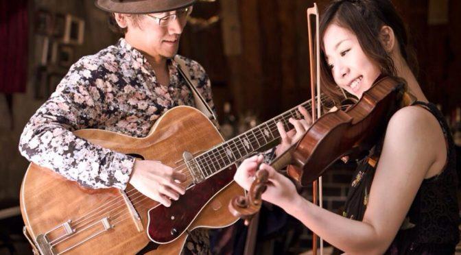 10/8 第6回「森の音楽会」開催決定!